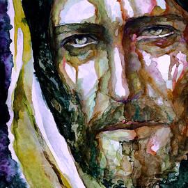 Laur Iduc - The Suffering God 3