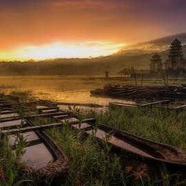 Kumar  Annamalai - The Sun Awakens