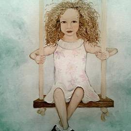 Wendy Wunstell - The Swing