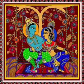 Latha Gokuldas Panicker - The Swinging Passions