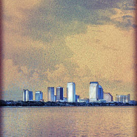 Marvin Spates - The Tampa Cityscape