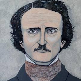 Ken Zabel - The Telltale heart of Edgar Allen Poe.
