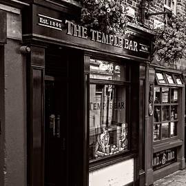 The Temple Bar 1