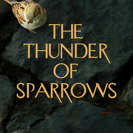 Mike Nellums - The Thunder of Sparrows book cover