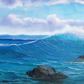 Eva Volf - The Tide