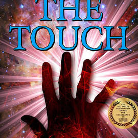 Mike Nellums - The Touch book cover