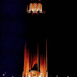 Frank Vargo - Freedom Tower