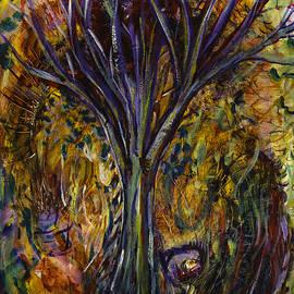 Taysha Barrett - The Tree Watcher