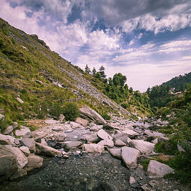 V Naveen  Kumar - The Valley