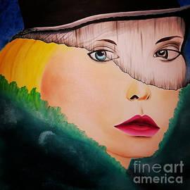 Roxane Gabriel - The Veil