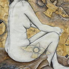 Sheri Howe - The Vessel