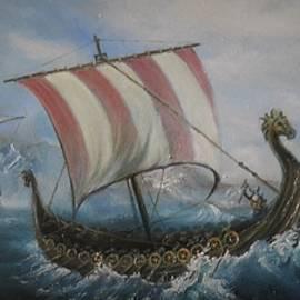 Sorin Apostolescu - The Vikings