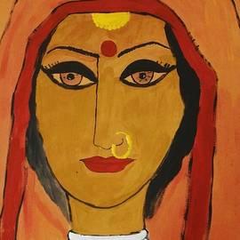 Gurkirat Gill - The village bride