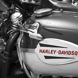 The Vintage Harley - Mark Rogan