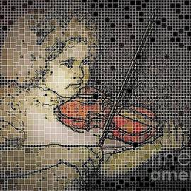 Diann Fisher - The Violin