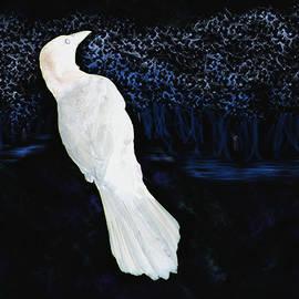 Aliceann Carlton - The Watcher in the Forest