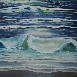 Merrin Jeff - The Wave