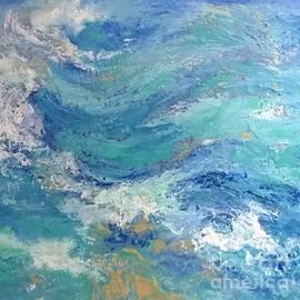 Betty Pinkston - The Wave V