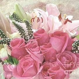 Janette Boyd - The Wedding Bouquet