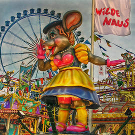 Hanny Heim - The Wild Mouse