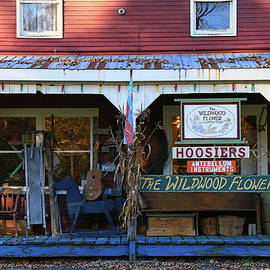 Allen Beatty - The Wildwood Flower Country Store