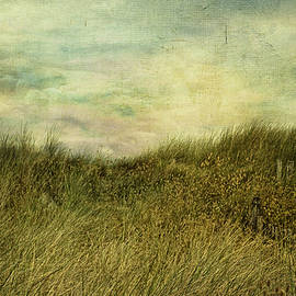 Claudia Moeckel - The Wind And The Sea