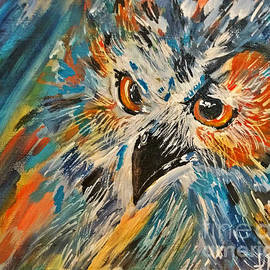Anne Roy - The WiseOwl