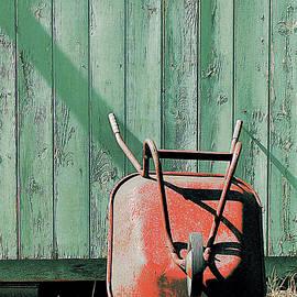 Lori Pessin Lafargue - The Wonderful Wheelbarrow