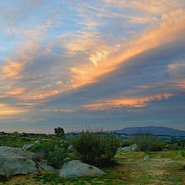 Glenn McCarthy Art and Photography - The Wonders Of Sunset