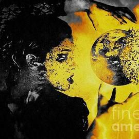 Jessica Shelton - The world is Mine
