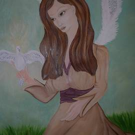 Wendy Wunstell - The Wounded Healer