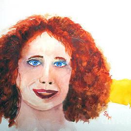 Sandy McIntire - The Yellow Line
