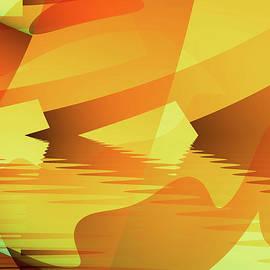 The Yellow Pool - John Edwards