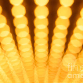 Theatre Lights Defocused - Paul Velgos