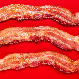 Thick Cut Bacon - Steve Gadomski