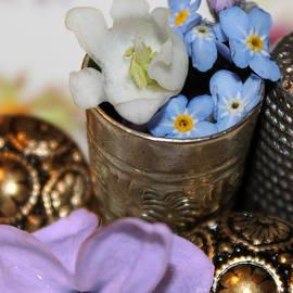Nina Silver - Thimbles of Spring