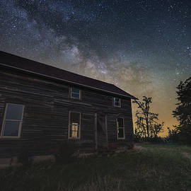Aaron J Groen - Thing of the past