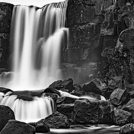 Liran Eisenberg - Thingvellir Waterfall