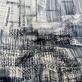 Nancy Kane Chapman - Thinking of the Loom
