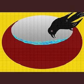 Anand Swaroop Manchiraju - Thirsty Crow