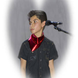 Al Bourassa - This Kid Is Gonna Go Places