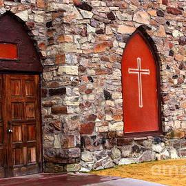 Natalie Ortiz - This Old Church