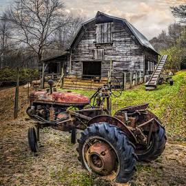 Debra and Dave Vanderlaan - This Old Tractor