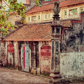 Claude LeTien - Tho Ha Village