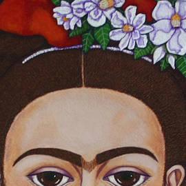 Madalena Lobao-Tello - Those eyebrows