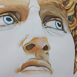 Christiane Kingsley - Those Eyes