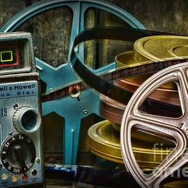 Paul Ward - Those Old Movies