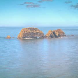 Kristina Rinell - Three Arch Rocks
