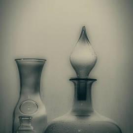 Linda Lees - Three Bottles