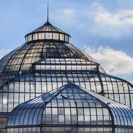 Aileen Mozug - Three Domes